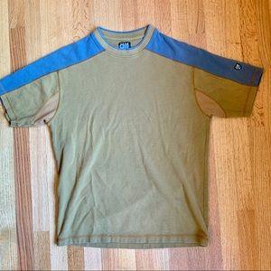 Mens' vintage alf cotton shirt